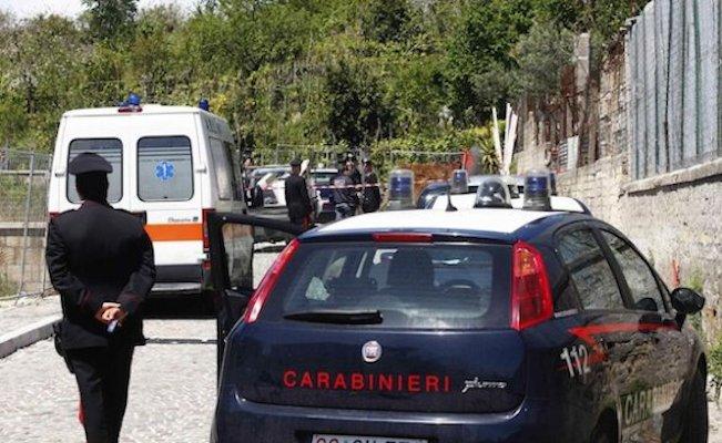 Giallo ad Osimo, veterinario ucciso nelle campagne