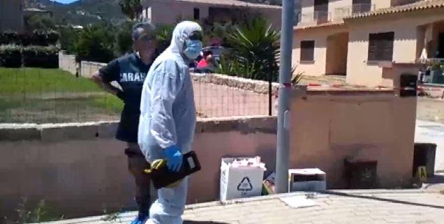 Biella. Erika Preti uccisa a Lu Fraili, ferito Dimitri Fricano
