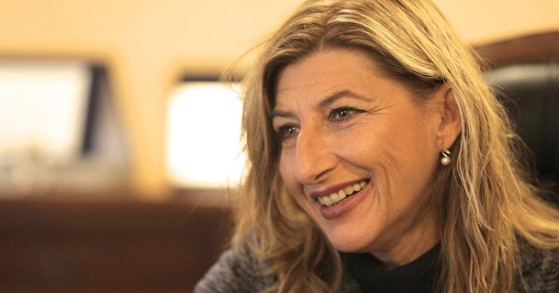 Sconfitta Giusi Nicolini, sindaca simbolo di Lampedusa