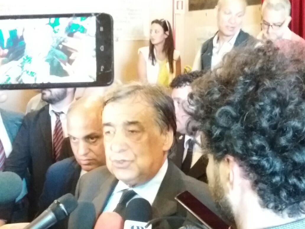 Palermo: Orlando verso il bottino pieno in Consiglio comunale