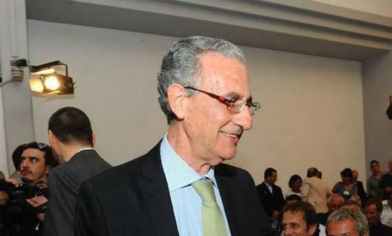 Regionali 2017: Musumeci è ufficialmente il candidato del centro - destra