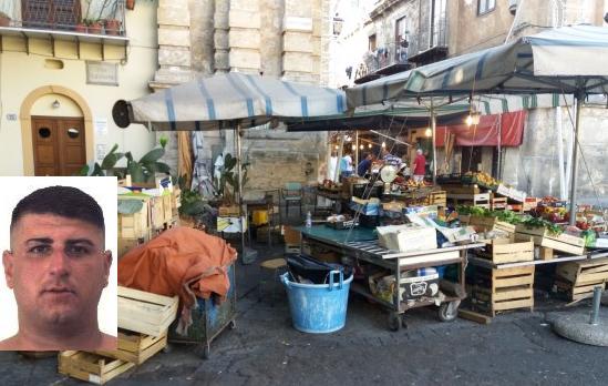 Palermo: omicidio al mercato, catturato il complice