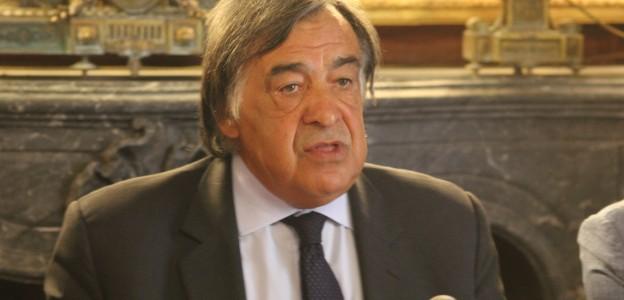 leoluca orlando, Palermo orlando sindaco, palermo problemi orlando, visita papa orlando, Politica