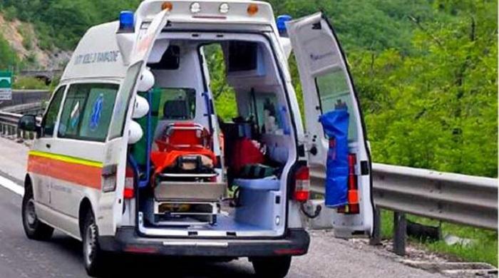 Milazzo, Fiat Punto trancia braccio ad un ragazzo sulla A20: denunciato ventenne