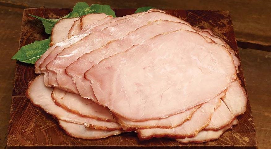 Allerta listeria per salame piccante e salmonella nel tacchino arrosto