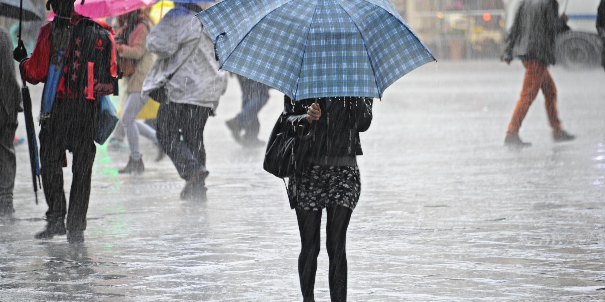 Siracusa, Protezione Civile: allerta meteo