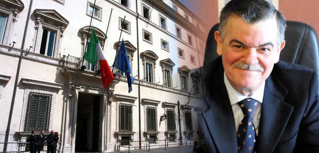 Dal commissario a Palazzo Chigi La lunga storia delle impugnative - Live Sicilia