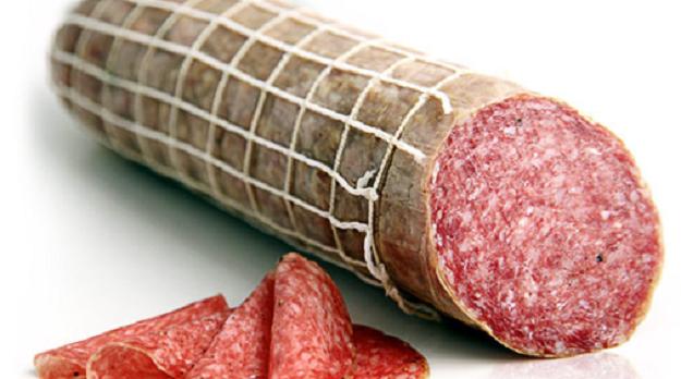 Auchan ritira lotto salame: rischio salmonellosi