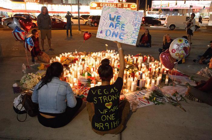 Spari a Las Vegas, due morti e 24 feriti durante un Festival