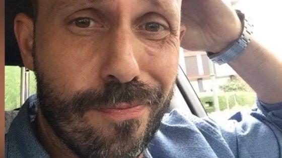 Andrea La Rosa scomparso: si indaga per omicidio dell'ex calciatore