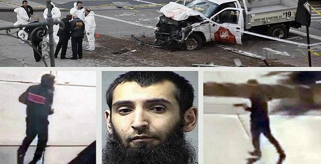 Risultati immagini per attentato di New York