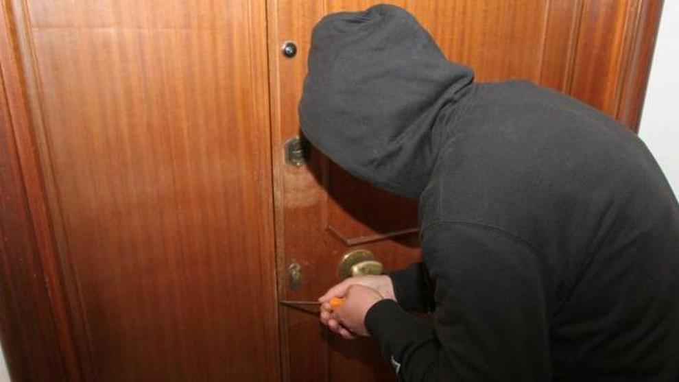 Cosi I Ladri Entrano In Casa Video Live Sicilia
