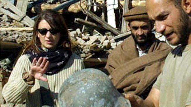 L'uccisione dell'inviata del Corsera Maria Grazia Cutuli nel 2001 (e il processo)