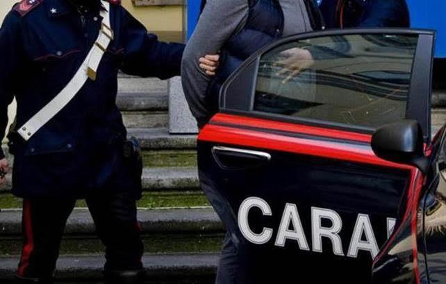 Padre orco abusa sessualmente della figlia: 48enne cerignolano in carcere