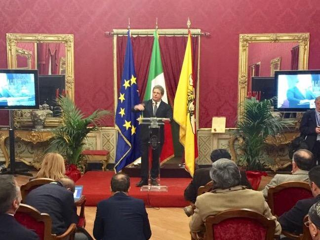 L'Ars torna al voto tra le tensioni Di Mauro e Cancelleri vicepresidenti