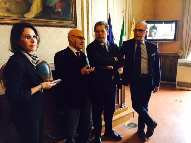 Ars, Di Pasquale (Pd) eletto in consiglio di presidenza