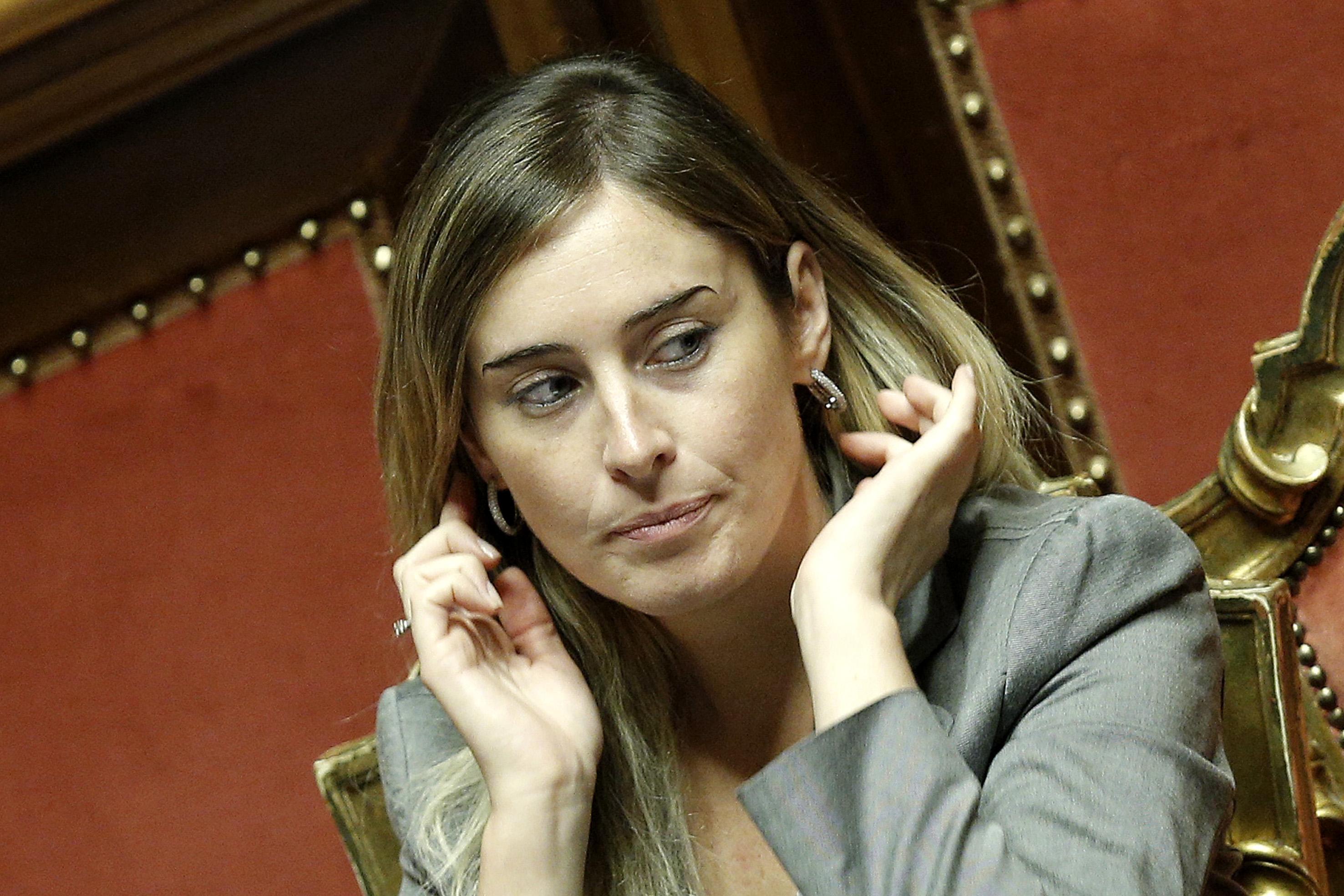Elezioni: Pd, weekend in Sicilia per Maria Elena Boschi