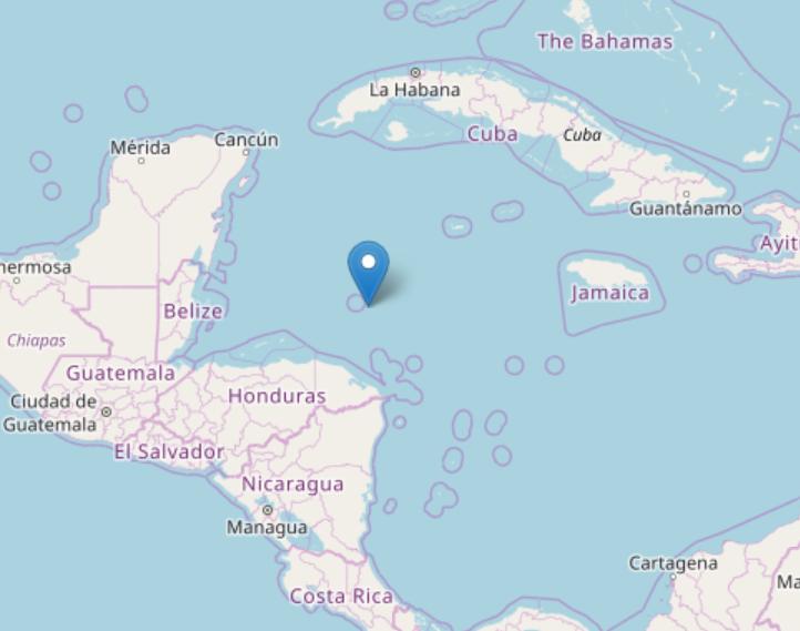 Terremoto ai Caraibi, rischi anche in Honduras e