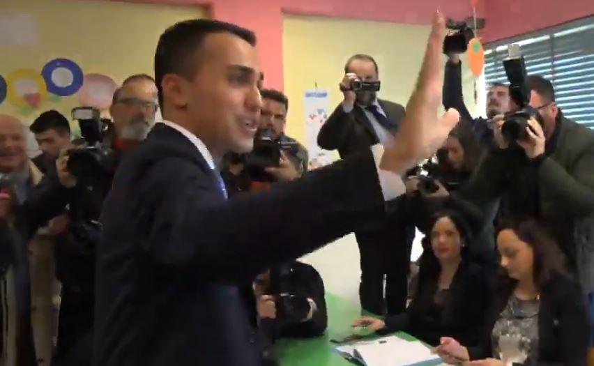 Elezioni, Mattarella ha votato a Palermo