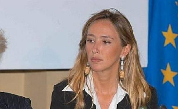 Prestigiacomo contesta salvini l 39 umanit vince ha for Deputati di forza italia
