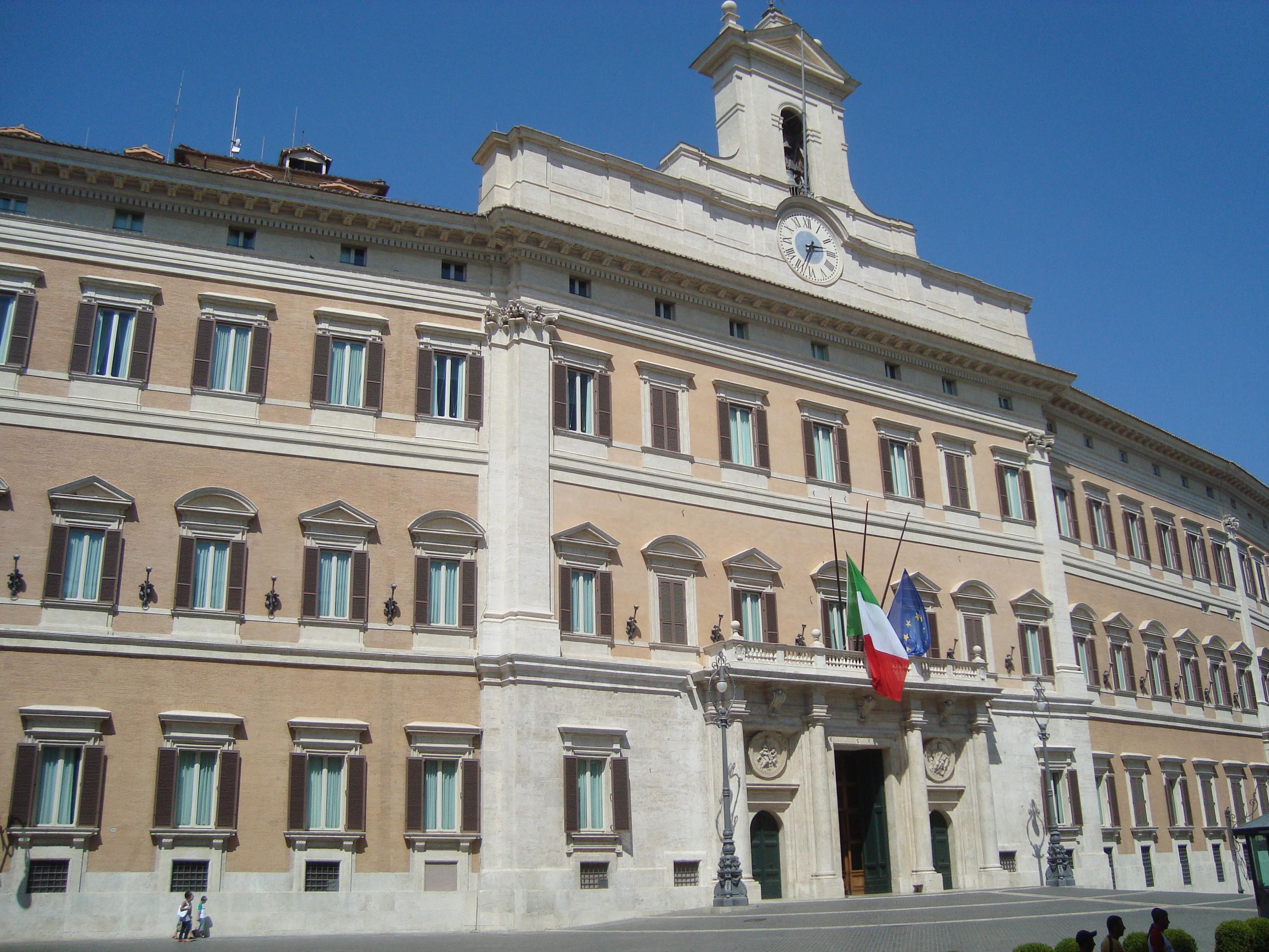 Il nuovo parlamento si riparte il 23 marzo live sicilia for Formazione parlamento