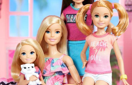 Ufficio Di Barbie : L isola di barbie forio ischia barbie collezione