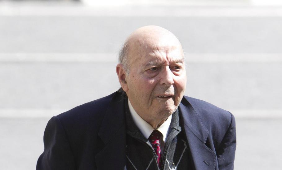 E' morto Giovanni Galloni, storico esponente della Dc