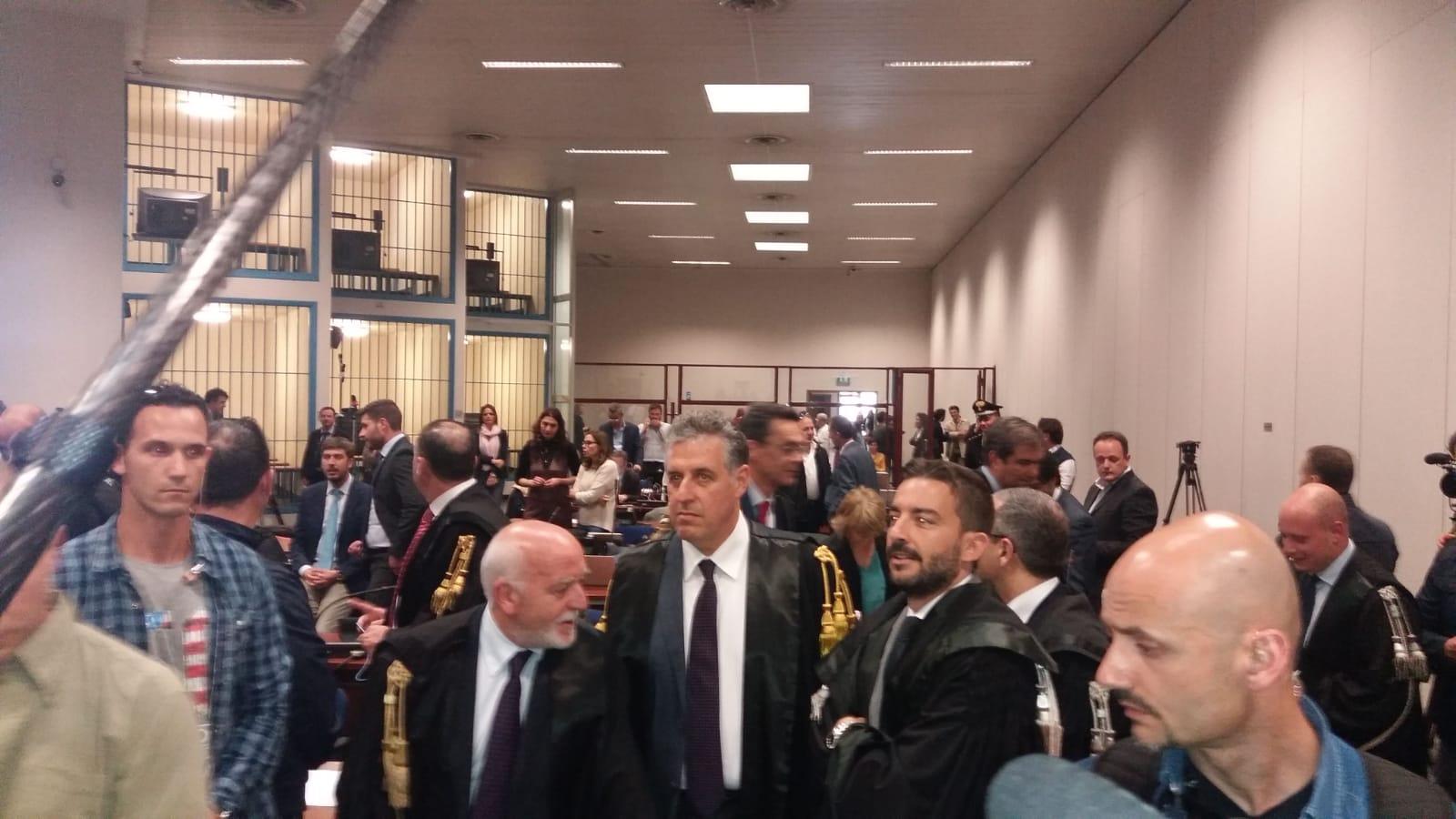 Stato-mafia, il pm Di Matteo contro Csm e Anm