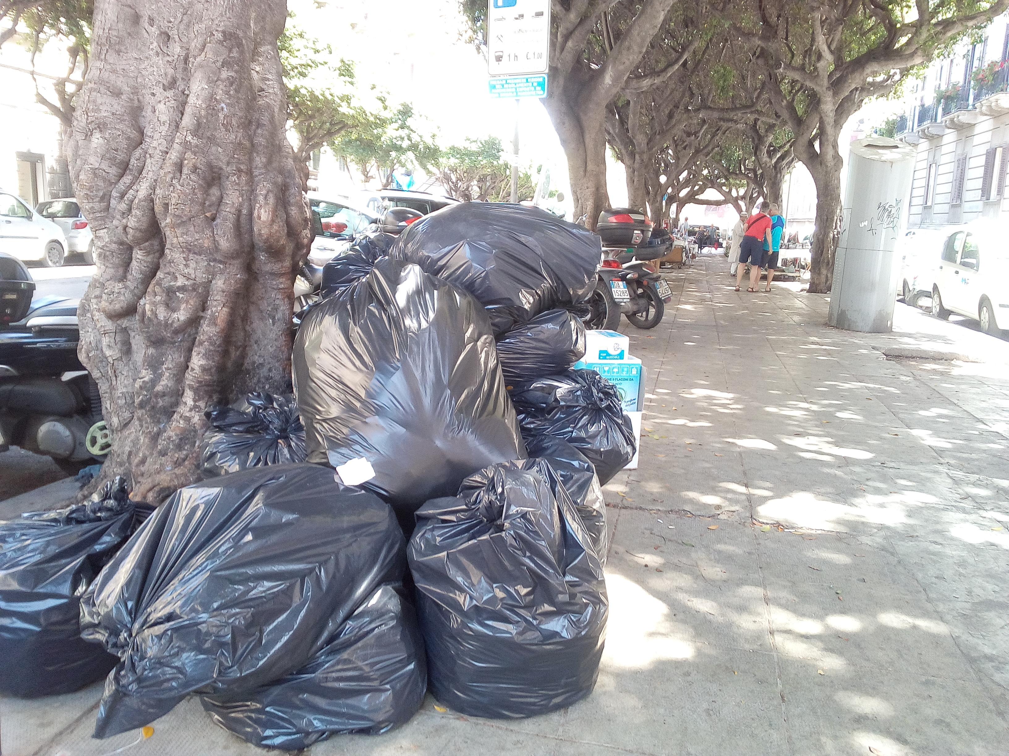 Ufficio Di Igiene Palermo : Palermo l estate nera dei monumenti nel degrado giornale di sicilia