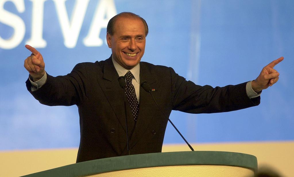 Marchionne, Berlusconi: mi sarebbe piaciuto vederlo premier