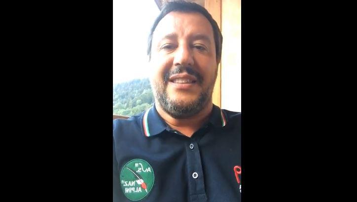 Sulla Diciotti, Salvini misura la sua forza