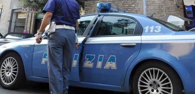 allah, intervento polizia, isisi, palermo, paura in via cavour, polizia, Cronaca, Palermo