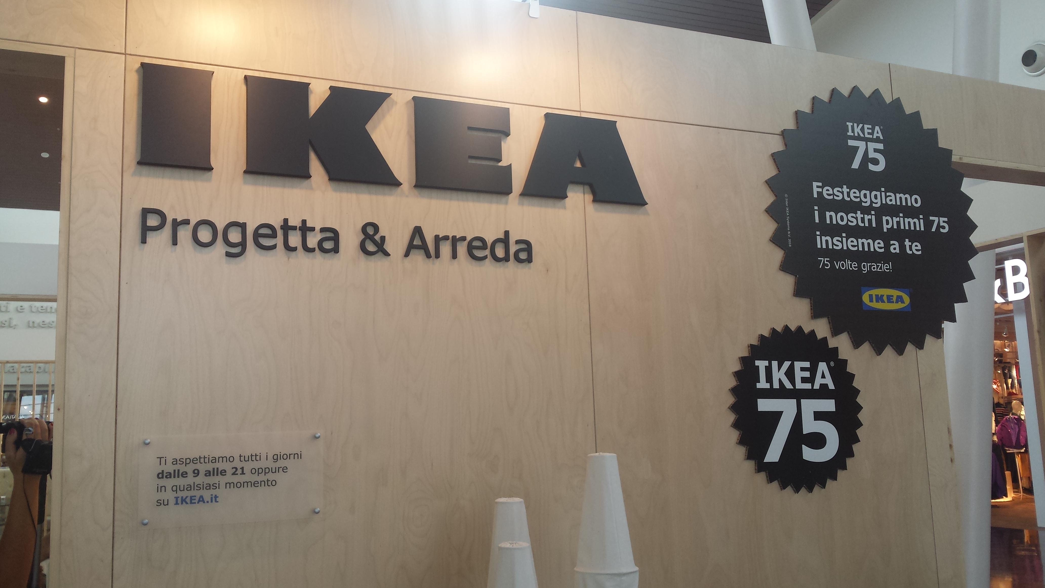 Ikea Ufficio Stampa : Ikea sbarca a palermo ma lo fa in versione low cost live sicilia