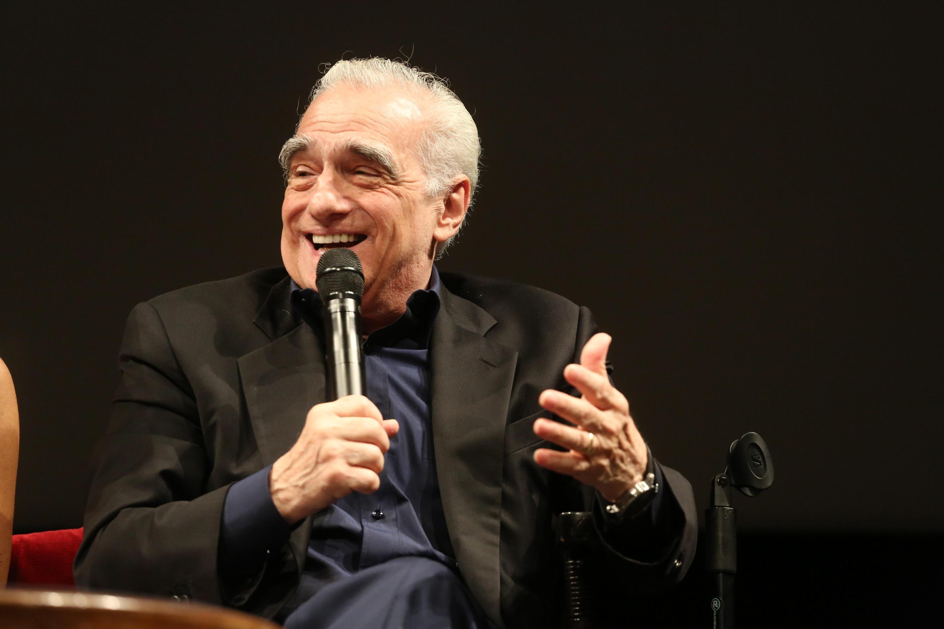 Scorsese Italiano Venga A Polizzi