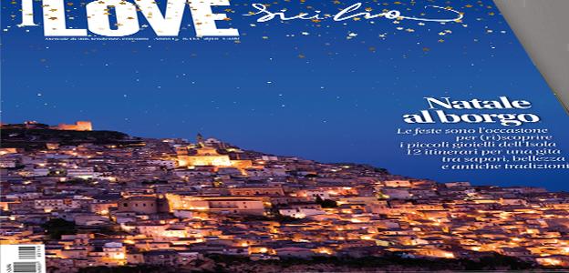 borghi di sicilia, I Love Sicilia, Cronaca, Zapping
