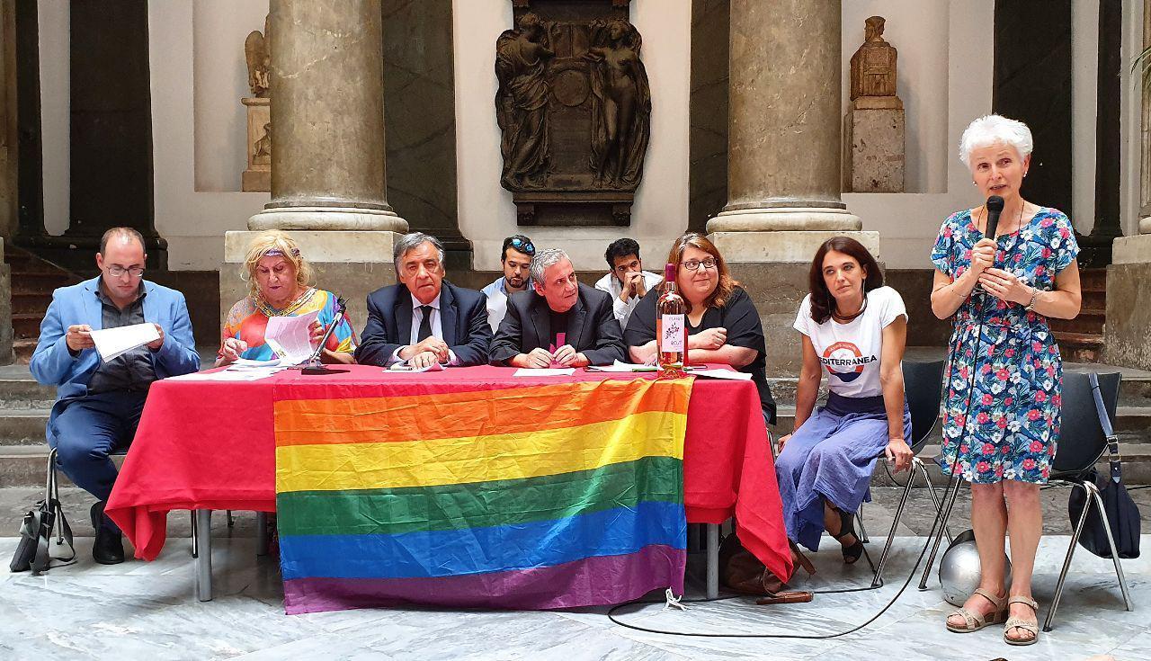Gay incontri Orlando