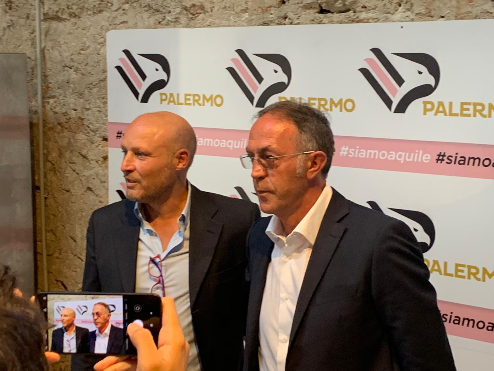 Palermo Calcio Calendario.Palermo Esordio A Marsala Ufficializzato Il Calendario