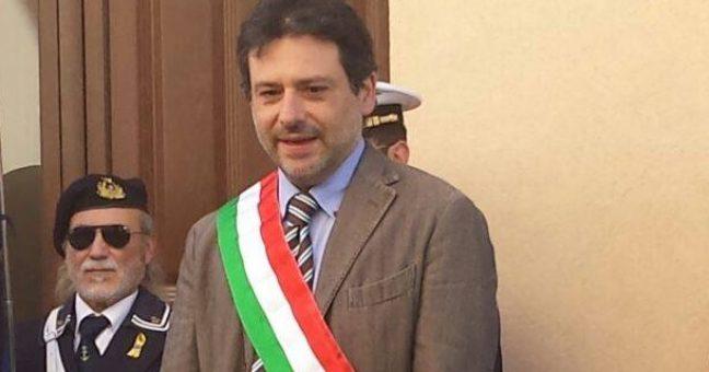 Palazzolo, sindaco di Cinisi