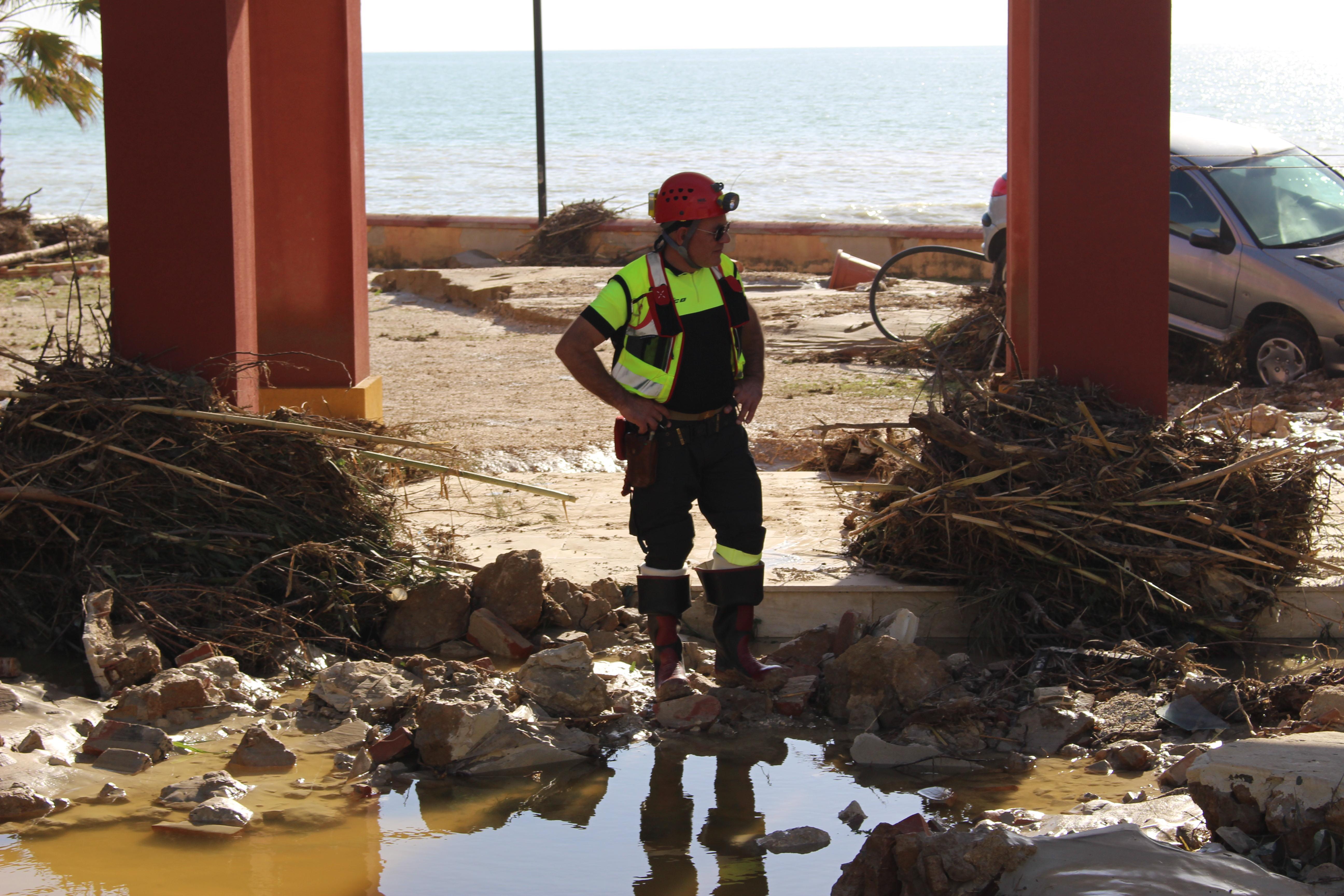 Maltempo, stato di calamità  per le zone alluvionate dell ...