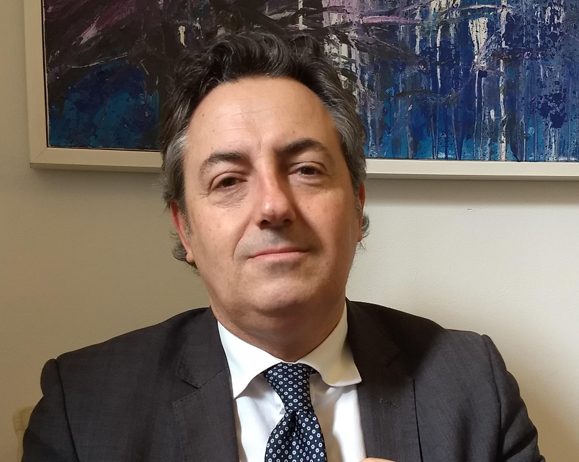 Massimiliano Miconi