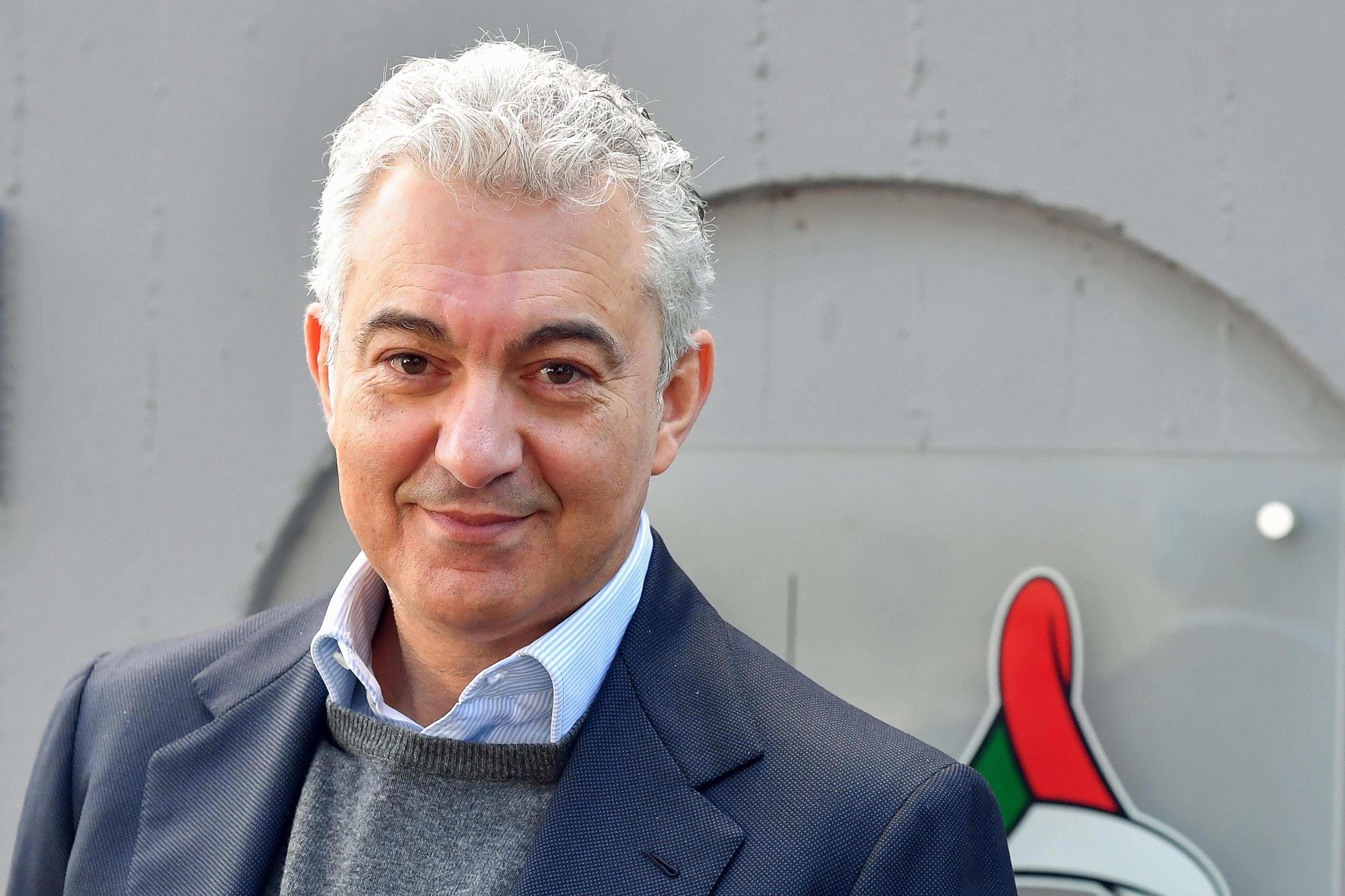 Covid, il Commissario Domenico Arcuri