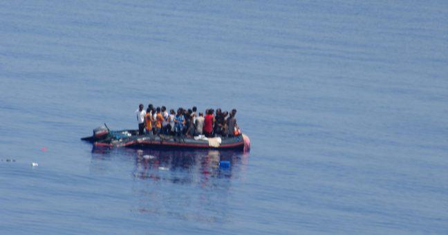 Migranti: pugno duro di Musumeci,