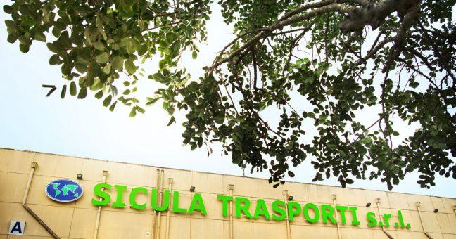 Sicula Trasporti