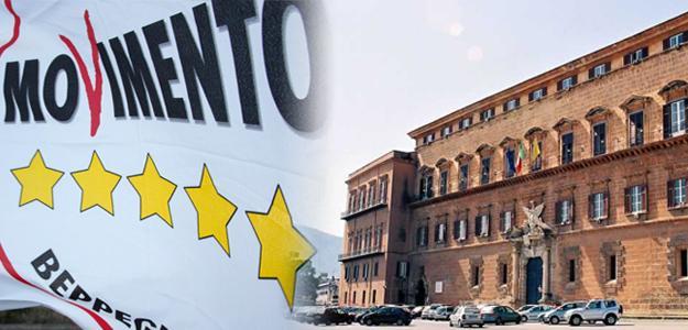 I 5 Stelle siciliani contro Lamorgese