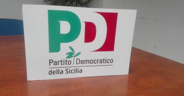 Pd siciliano all'attacco del governo Musumeci