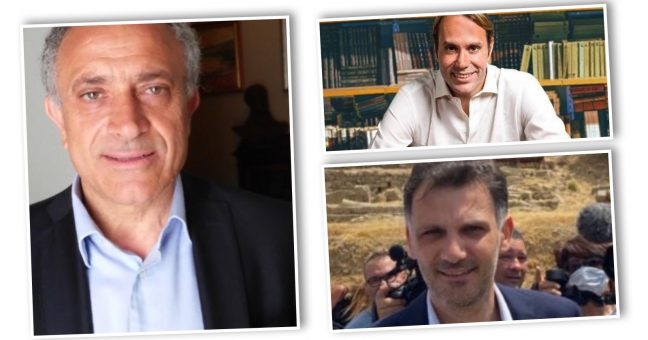 Combo Villari Sammartino Barbagallo