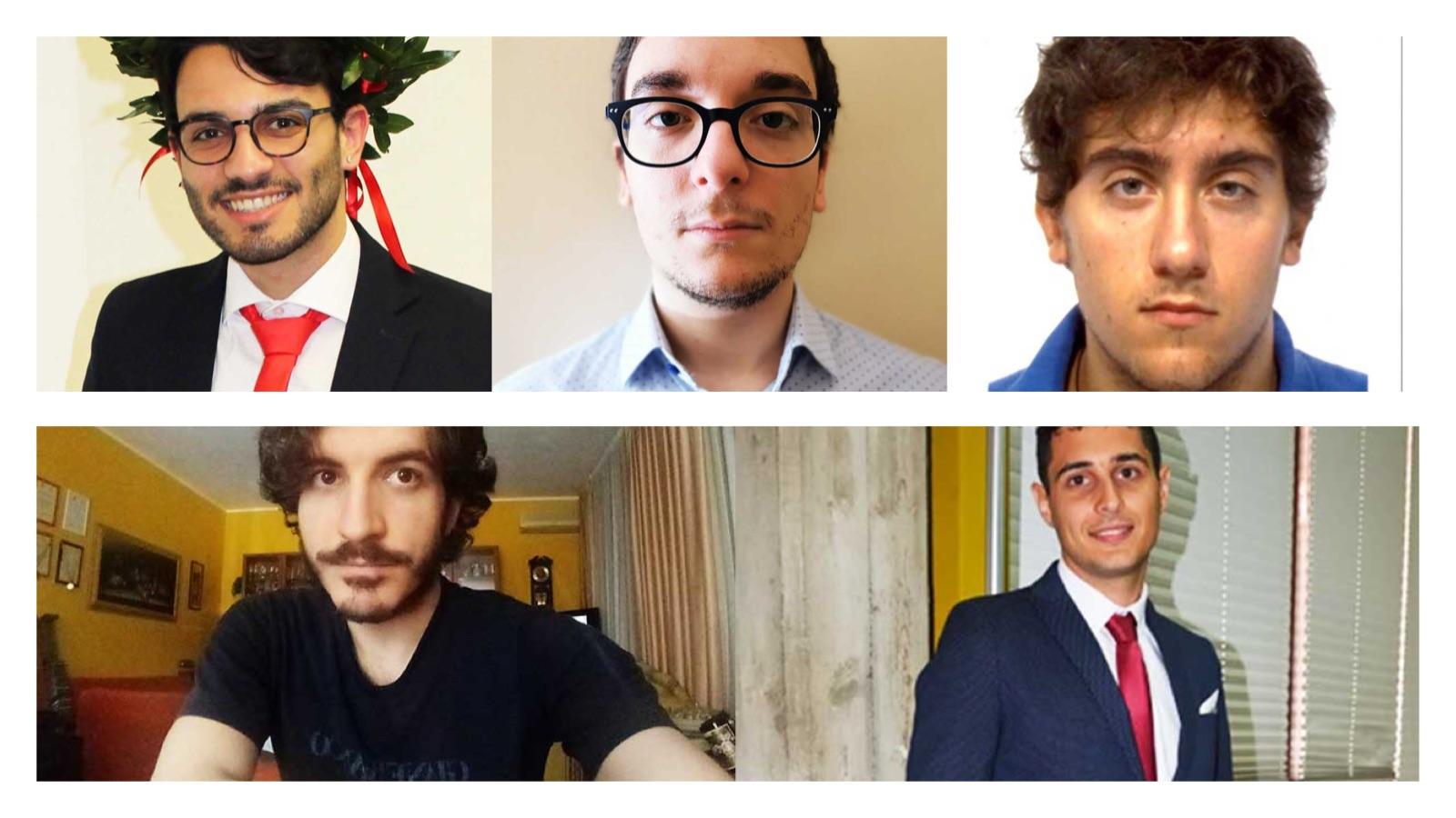Informatica, Unict premia|i suoi migliori studenti - Live ...