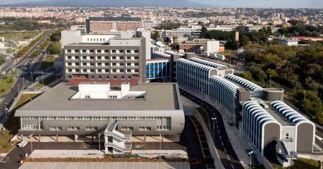 Eseguito a Catania il primo trapianto di utero in Italia