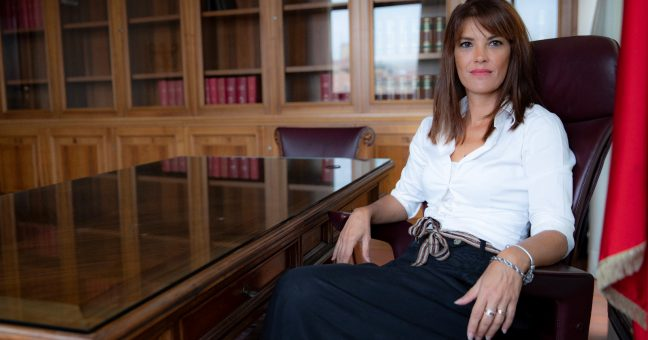 Simona Suriano,