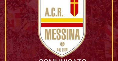 ACR Messina, ufficiale  Arriva Ciro Foggia - Live Sicilia